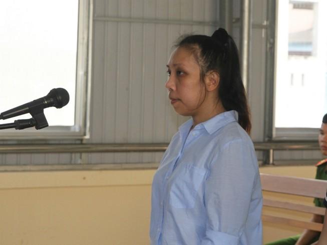 Cựu nữ phóng viên bị phạt 4 năm tù tội môi giới hối lộ