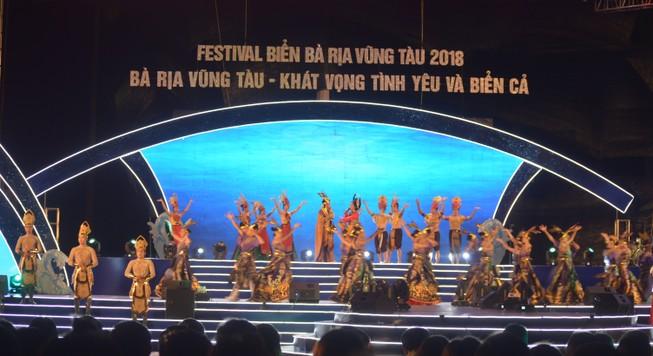 festival vũng tàu 2019