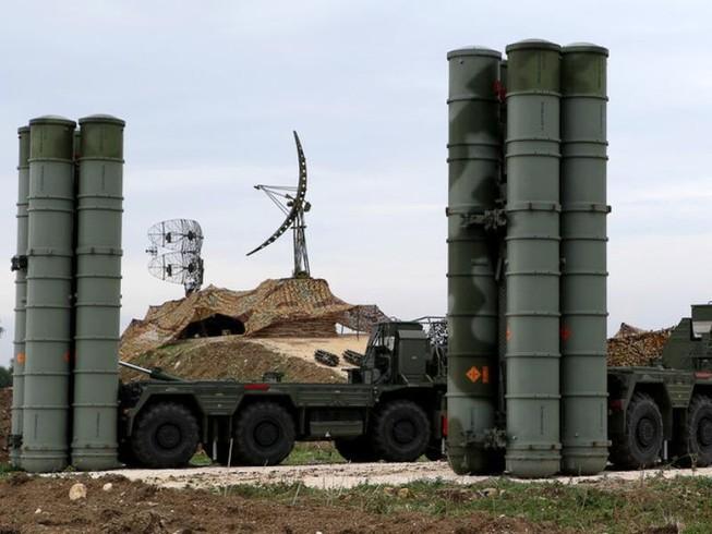 Saudi Arabia dọa tấn công nếu Qatar mua S-400 của Nga