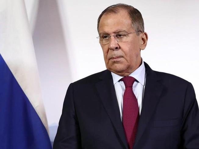 Nga: Phương Tây hối tiếc vì không lập căn cứ ở Crimea