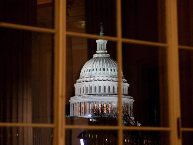 Đảng Dân chủ Mỹ chặn dự luật trừng phạt mới với Syria