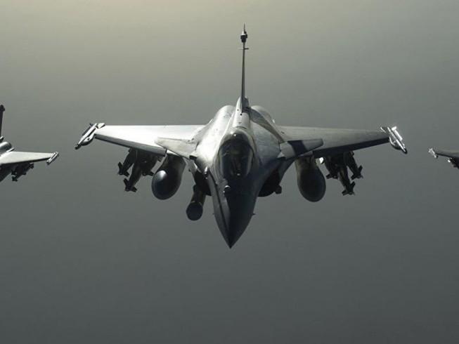 Pháp nêu điều kiện rút khỏi Syria