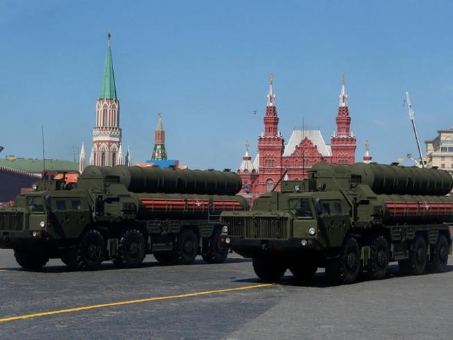 Không có được S-400 Nga, Thổ Nhĩ Kỳ không màng tới Patriot