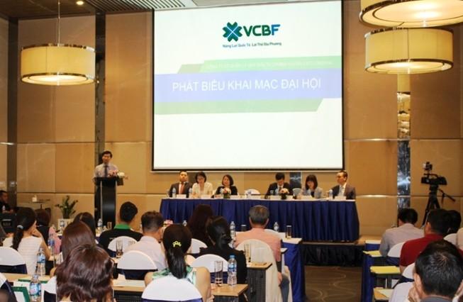 Các quỹ mở của Vietcombank đạt hiệu quả đầu tư cao