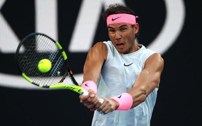Nadal thắng hủy diệt đối thủ hạng 83 thế giới