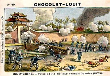 Nguyễn Tri Phương: Quan văn lừng lẫy trận mạc