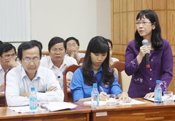 GĐ Sở GD&ĐT TP.HCM: Không nên cấm dạy thêm
