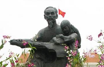 Họa sĩ Diệp Minh Châu: Chuyện cảm động từ những bức tranh