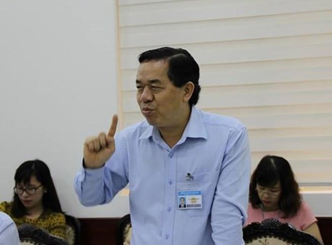 Giám đốc Sở Kế hoạch được điều động về Thành ủy TP.HCM