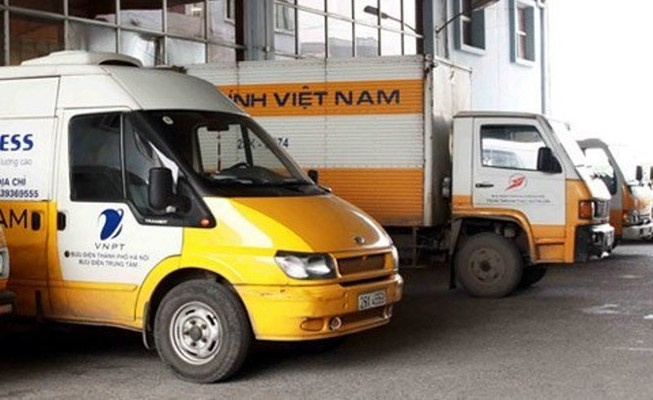 Bưu điện TP.HCM tham gia hỗ trợ công nhân