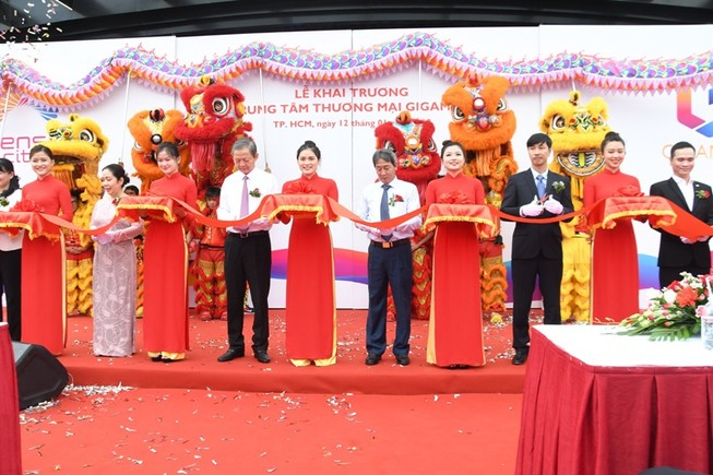 Saigon Co.op đưa Sense City ra mắt người dân TP.HCM