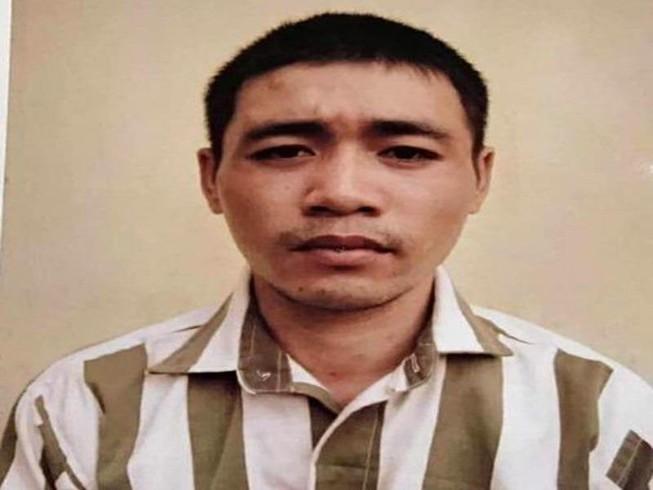 1 phạm nhân vừa trốn khỏi trại giam Bộ Công an