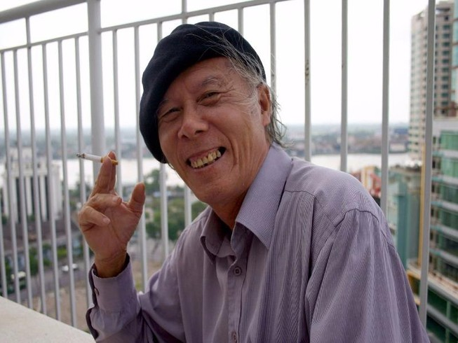 Nhớ Thanh Tùng nghe lại Thời hoa đỏ, Hà Nội ngày trở về