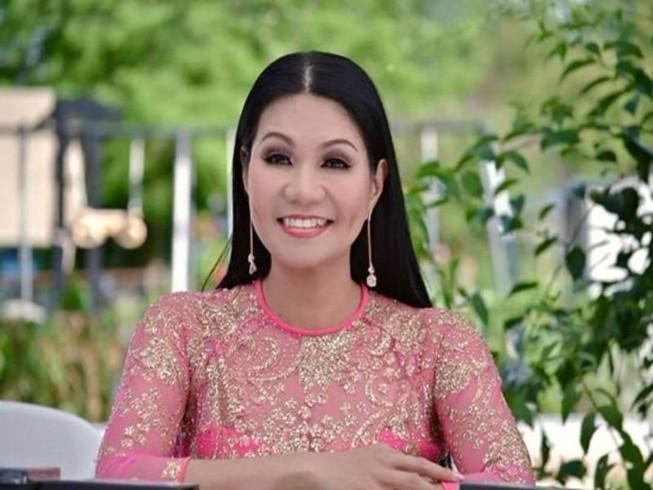 Nghệ sĩ Ngọc Huyền được cấp phép biểu diễn ở Việt Nam