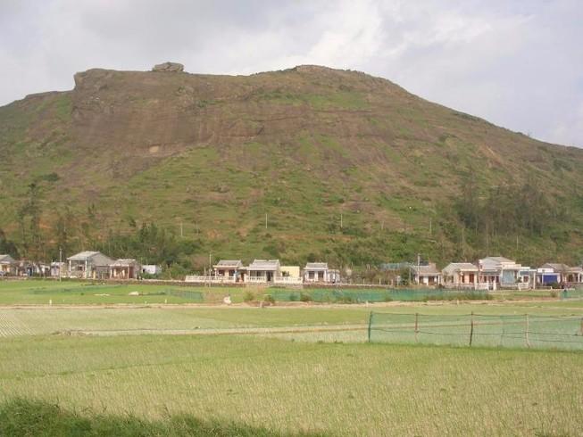 Sẽ gửi hồ sơ Công viên địa chất Lý Sơn tới UNESCO