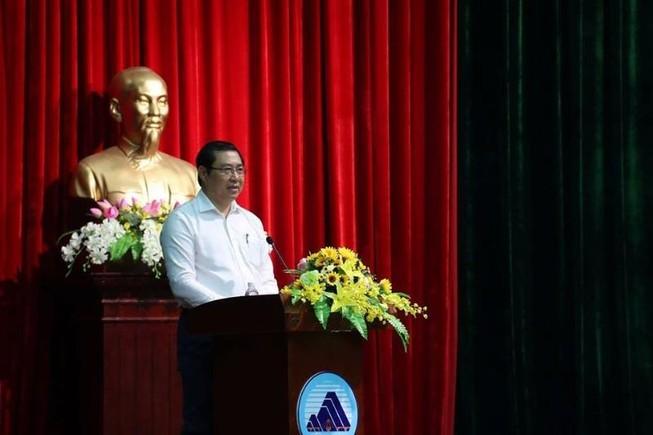 Chủ tịch Huỳnh Đức Thơ nói về kết luận của UBKTTW