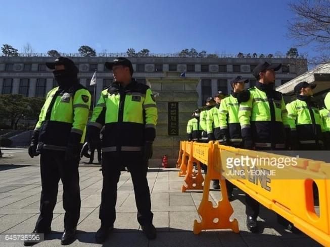 Sau phế truất tổng thống: Hàn Quốc cảnh giác Triều Tiên