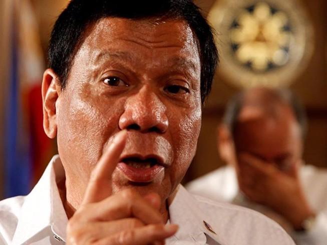 Philippines phát hiện tàu Trung Quốc hoạt động đáng ngờ