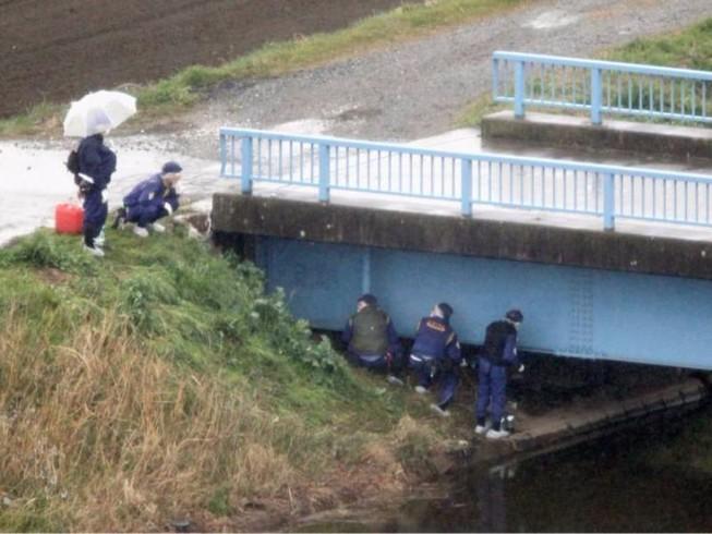 Phát hiện thi thể nghi bé gái Việt mất tích ở Nhật Bản