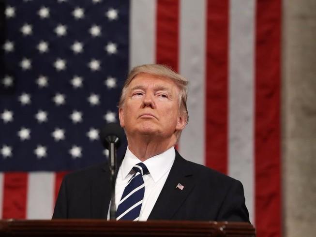 Ông Trump kháng cáo phán quyết chặn sắc lệnh di trú