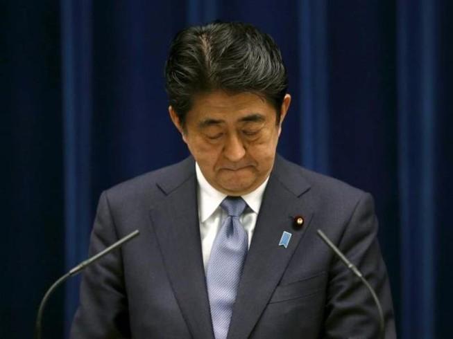 Thủ tướng Nhật Bản chia buồn với gia đình bé Nhật Linh