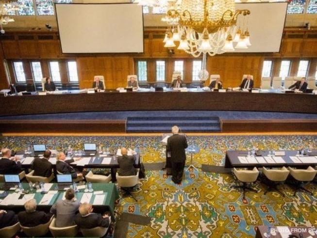 Philippines gạt phán quyết biển Đông khỏi bàn đàm phán