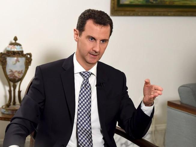 Syria tố Mỹ chặn điều tra vụ tấn công hóa học