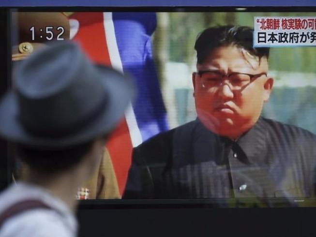 Mỹ-Hàn họp khẩn, gia tăng lệnh trừng phạt Triều Tiên