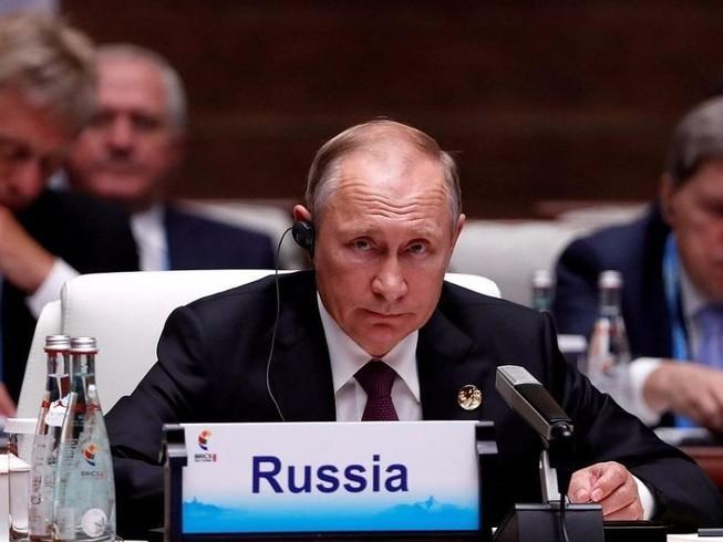 Ông Putin mỉa mai Mỹ thiếu văn hóa chính trị