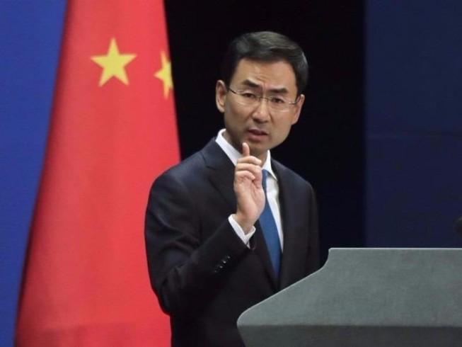 Trung Quốc lên tiếng về lệnh trừng phạt Triều Tiên