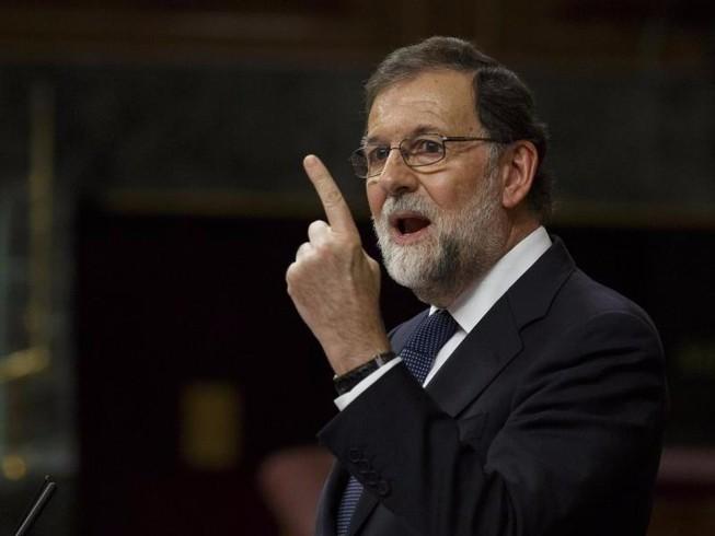 Chính phủ Tây Ban Nha ra tối hậu thư cho Catalonia