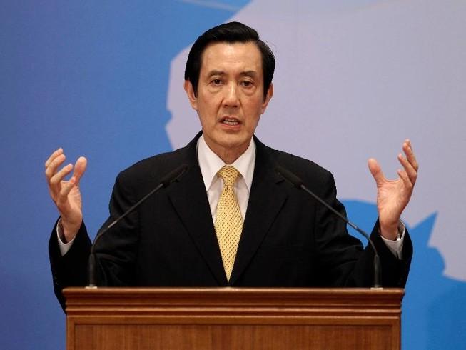 Cựu lãnh đạo Đài Loan bị tố rò rỉ thông tin mật