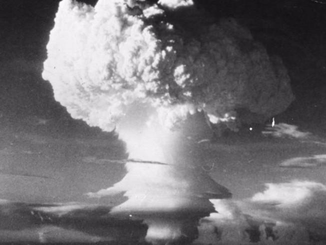 Mỹ công bố hàng trăm đoạn phim thử hạt nhân tuyệt mật