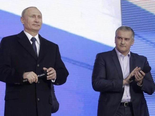 'Ông Putin nên làm tổng thống Nga cả đời'