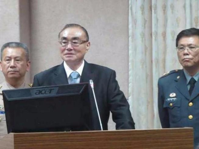 Trung Quốc chĩa tên lửa đạn đạo tiên tiến sang Đài Loan