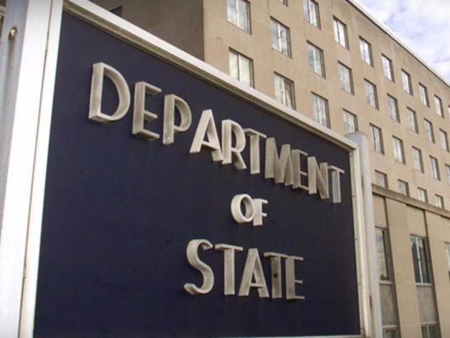 Nhân viên ngoại giao Mỹ bị tố 'đi đêm' với Trung Quốc
