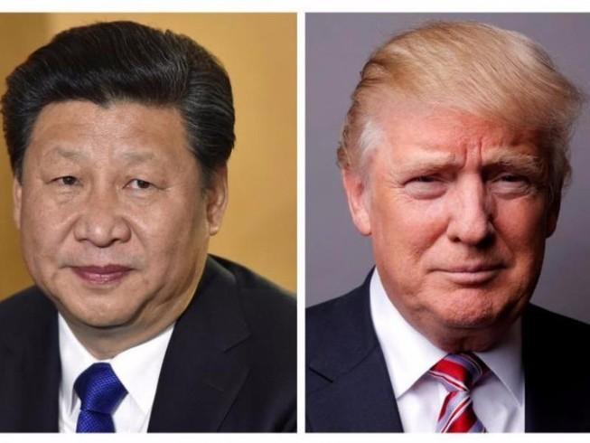 Ông Tập Cận Bình sẽ gặp ông Trump vào tuần sau?