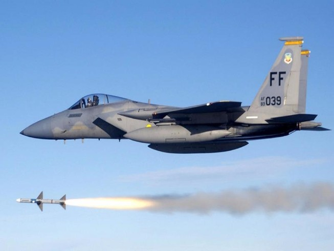 Mỹ cần dè chừng uy lực lưới phòng không Triều Tiên