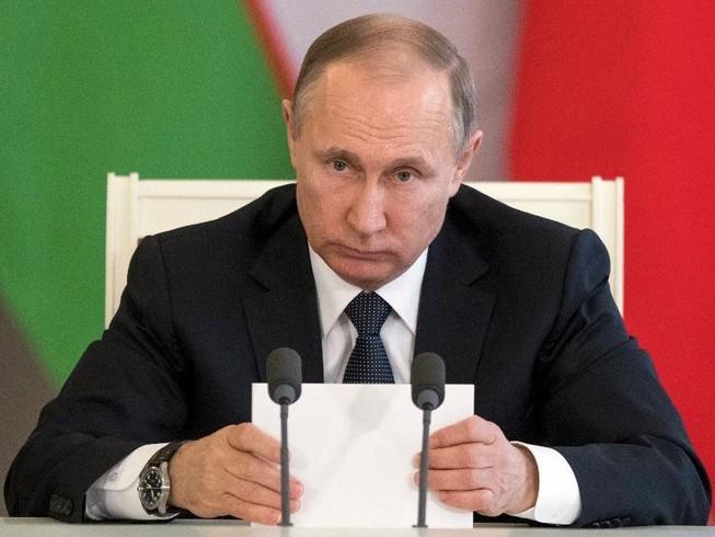 Trung-Triều rạn nứt, Nga chớp thời cơ?