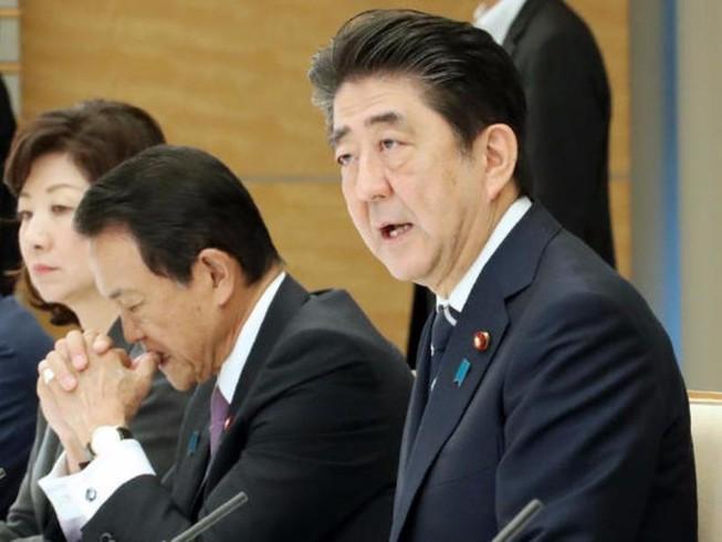 Báo Nhật: Tokyo định sơ tán 60.000 dân khỏi Hàn Quốc