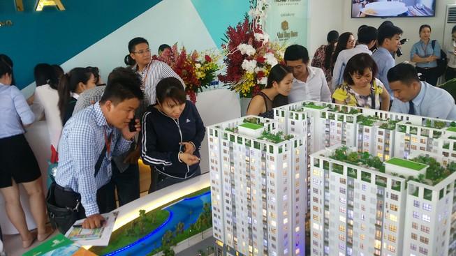 TP.HCM sẽ công khai thông tin thị trường bất động sản