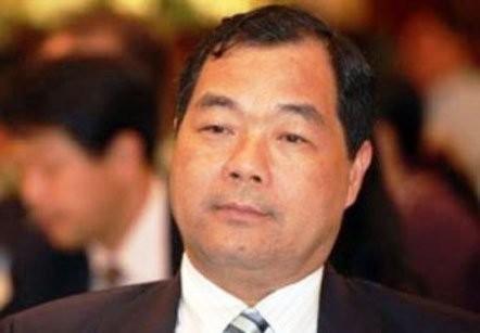 Ông Trầm Bê rời ghế thành viên HĐQT BCCI