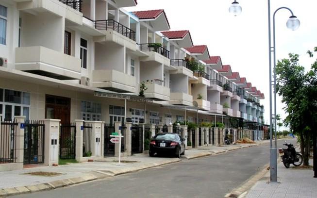 Thị trường bất động sản Hà Nội ảm đạm