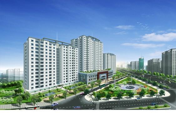 Công khai thông tin các dự án bất động sản