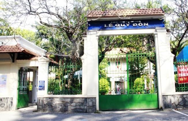 Mở rộng diện tích trường học lâu đời nhất ở Sài Gòn