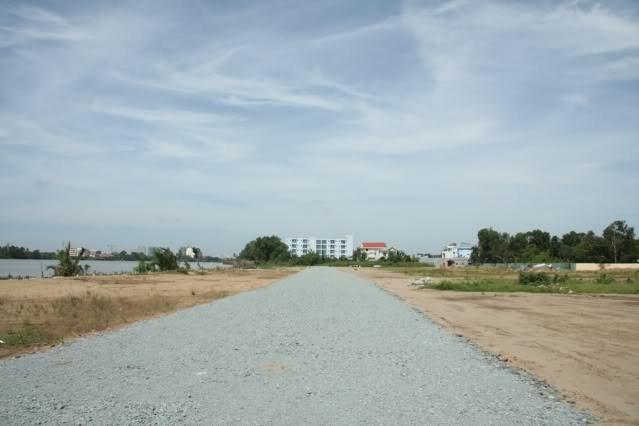 TP.HCM duyệt quy hoạch dự án Saigonres Riverside