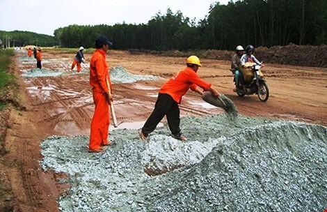 TP.HCM nâng giá bồi thường đất ở Cần Giờ
