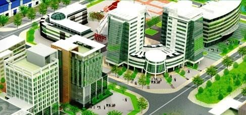 TP.HCM có thêm khu công nghiệp ngàn tỉ ở Bình Chánh
