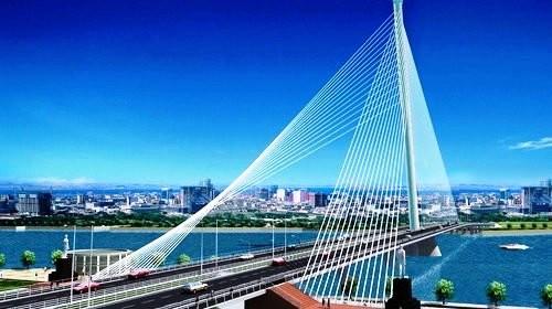 5.300 tỉ đồng xây cầu Thủ Thiêm 4