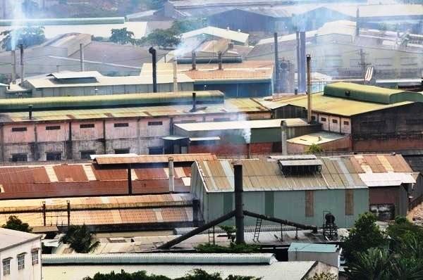 Đẩy nhanh việc di dời cơ sở ô nhiễm ra khỏi khu dân cư